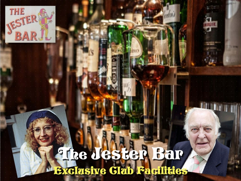 The Jester Bar