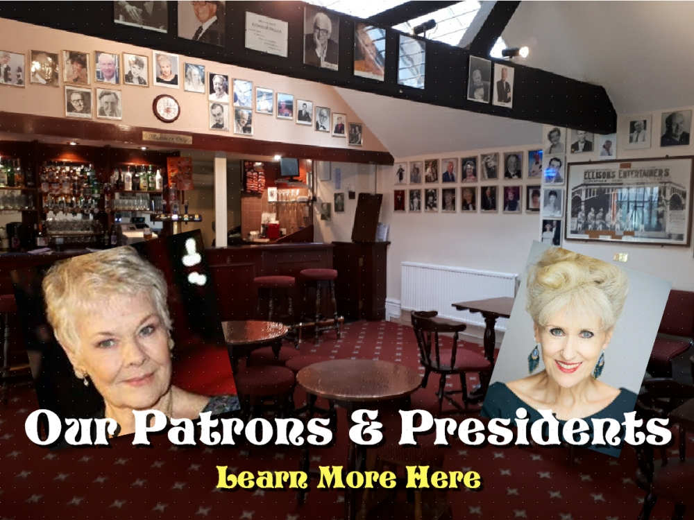 Our Patrons & Presidents Slider Image