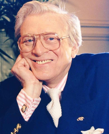 Jimmy Perry OBE