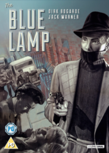 1950 The Blue Lamp Movie