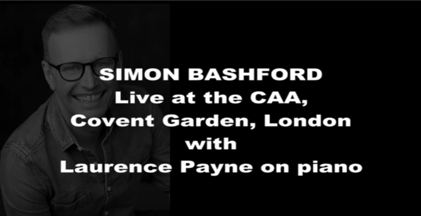 Simon Bashford Video Link
