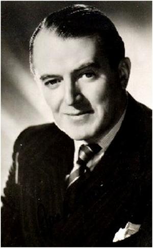 Jack Warner Image