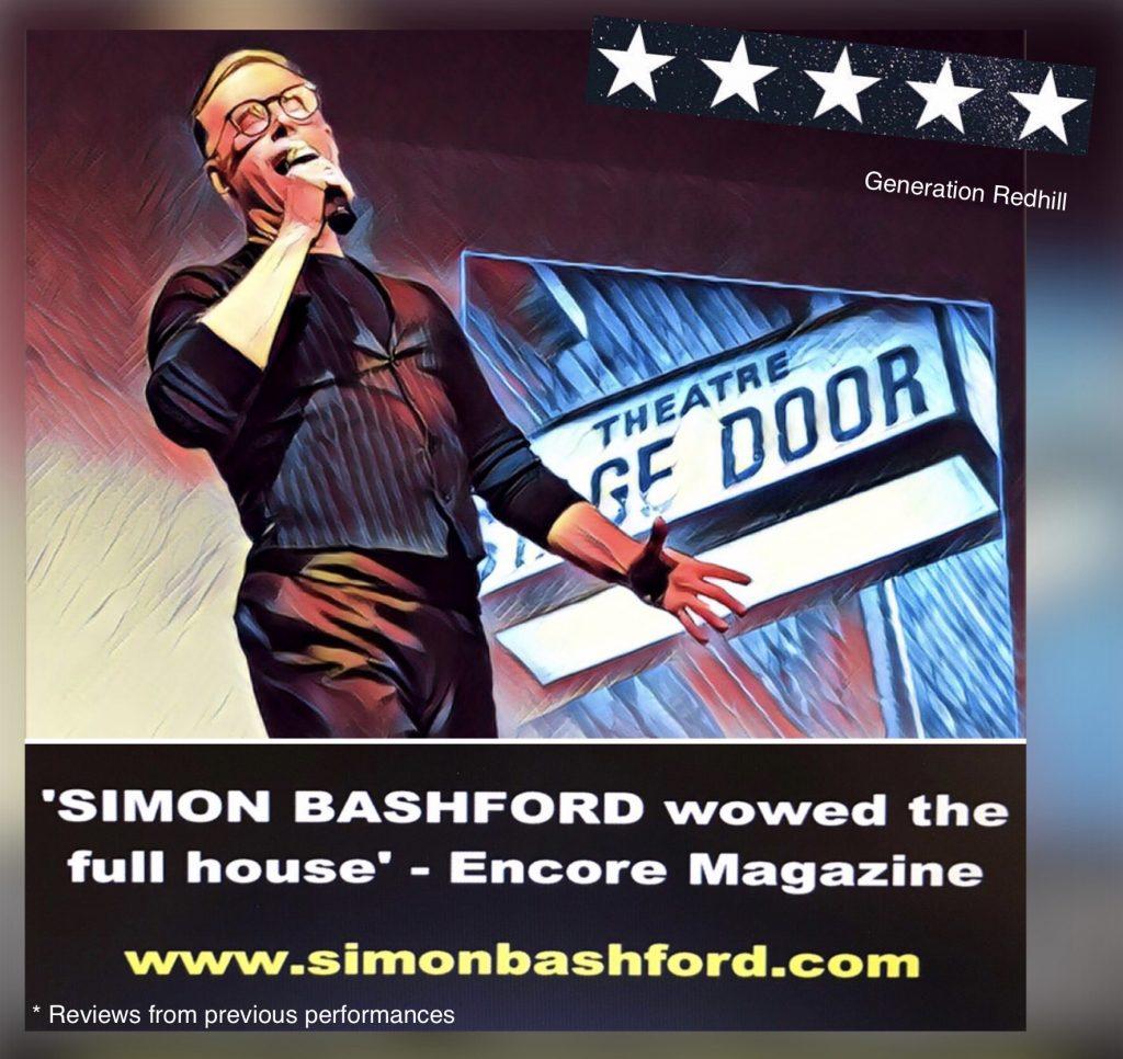 Simon Bashford Flier 2